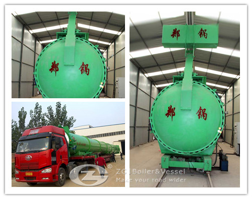 autoclave for wood chemical treatments Industrial autoclaves mainly used in aac plant,wood industries, rubber industries - vulcanizers and rubber to metal bonding,aerospace industries,chemical industries,food industries.